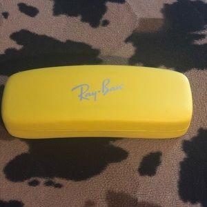 Ray-Ban Sunglass Hard Case